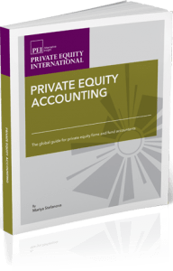 Private-Equity-Accounting Book